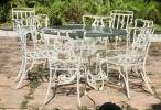 Juego de mesa para exteriores #clasificados #articulos #productos #orlando