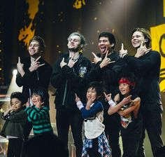 "5 Seconds of Summer on Instagram: ""MINI SOS!! """