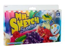 images mr sketch markers | Mr. Sketch markers: New look, same nostalgic scent