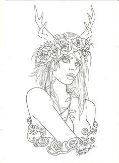 Sketch290114 By KarriBabedeviantart On DeviantART
