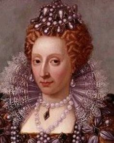 Queen Elizabeth I. My favorite royal of all time! Daughter of Henry VIII & Anne Boleyn.