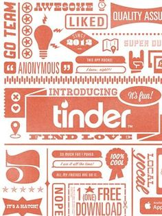 Tinderized: what really happens on Tinder dates