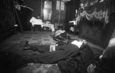 Returning to the Scene of the Crime - Tenement Museum Bringing Out The Dead, What Is Evil, Evil People, Forensics, Serial Killers, True Crime, Macabre, Dark Side, The Darkest
