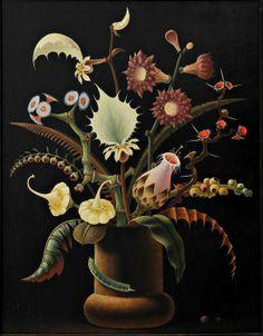 Franz Sedlacek - Blumen
