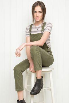 Brandy ♥ Melville | Jamie Top - Tees - Tops - Clothing