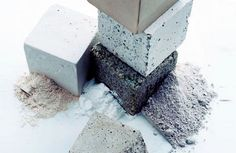 Cement material that adsorbs carbon dioxide. As concrete-emitting-CO2 was the primary reason the essentially gas-tight Biosphere kept losing so much oxygen, I think using this material to replace normal concrete would be the equivalent of re-forestation. It would help reverse the huge effects humans have on our planet's ecosystems.