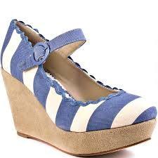 blue n white!