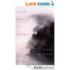 Snow Falling on Cedars - Kindle edition by David Guterson. Literature & Fiction Kindle eBooks @ Amazon.com.
