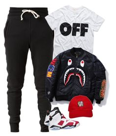 """""""Untitled #640"""" by classick-nyc ❤ liked on Polyvore featuring John Elliott"""