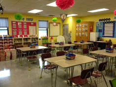 first grade ELA classroom images - Google Search