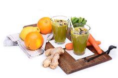 Hacer batidos en tu Thermomix es lo más sencillo del mundo. Mezcla bien las frutas y verduras, añádelas bien maduras y disfruta.