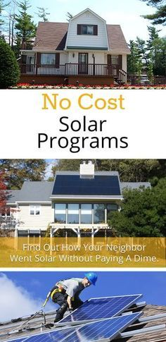 Middle Class Families Are Set To Receive Solar Panels With No Upfront Costs  Inu2026