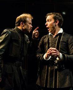 Punishment Without Revenge - Arcola Theatre