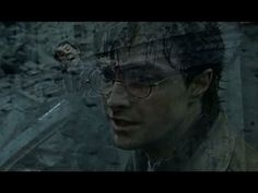 Harry Potter - Hogwarts the last battle - Deathly Hallows I+II