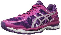 ASICS Women's GEL-Kayano 22 Running Shoe ** You can find more details by visiting the image link.