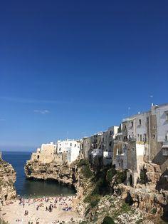 The i-escape blog / The best places to visit in Puglia and Basilicata / Polignano a Mare