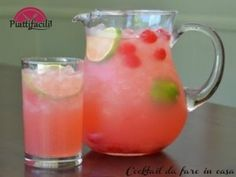 I cocktail possono essere di vario tipo: alcolici, analcolici, freschi e dissetanti. Sono perfetti per organizzare aperitivi casalinghi, feste e per a...