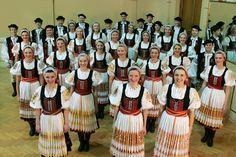 Trenčianska Teplá village, Považie region, Western Slovakia. Folk Costume, Costumes, European Countries, Bosnia, Beautiful Patterns, Czech Republic, Homeland, Prague, Croatia