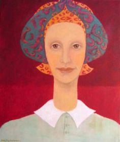 "Saatchi Art Artist Lita Van Engelenhoven; , ""Hopefully waiting for you"" #art"