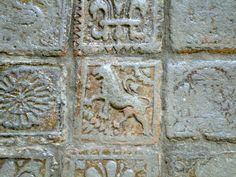 Swithin's Church, Launcells, Cornwall Tiles R Us, Delft Tiles, Modern Floor Tiles, Tile Floor, Country Kitchen Tiles, Kitchen Floor, Medieval Furniture, Encaustic Tile, Mosaics