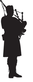 Bagpiper profile silhouette Celtic, Highland Games, Wood Carving Patterns, Nova Scotia, I Tattoo, Woodworking Projects, Poppies, Irish, Project Ideas