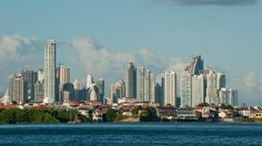 Almost 30 Percent of Panama City Office Space Empty - WORLD ...