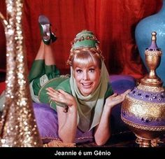IMAGENSNET: BÁRBARA EDEN ( JEANNIE É UM GÊNIO dream of jeannie)..