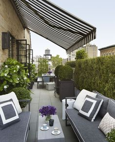 Resultado de imagen de terrace urban luxury private design