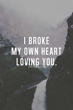 Relationship Quotes And Sayings - Zitate & Sprüche - Quotes Lonely Love Quotes, Great Quotes, Inspirational Quotes, You Broke Me Quotes, Forbidden Love Quotes, Alone Is Better Quotes, Alone But Happy Quotes, Sad Love Quotes That Will Make You Cry, So In Love
