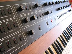 Sequential Circuits Prophet V