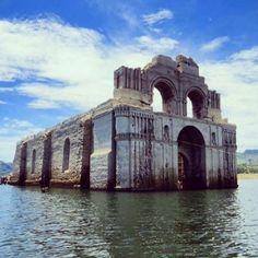 Temple of Santiago