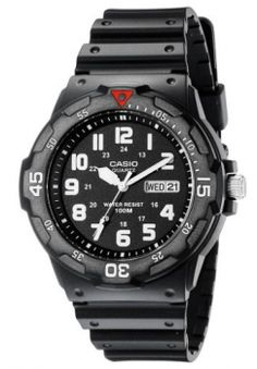 Waterproof brand sport watches for Men military Army Date Resin Wrist Watch Analog Quartz Watches 2016 luxury Hot Sale Gift Casio Classic, Casual Watches, Cool Watches, Wrist Watches, Watch Deals, Timex Watches, Women's Watches, 100m, Luxury Watches For Men