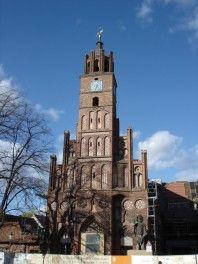 Altes Rathaus Brandenburg an der Havel