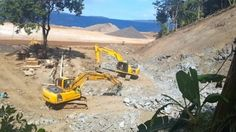 Jonan Cabut Izin Produksi Tambang PT MMP di Pulau Bangka, Langkah Selanjutnya?