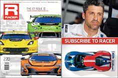 Take a Peek Inside RACER's GT Issue II RACER.com
