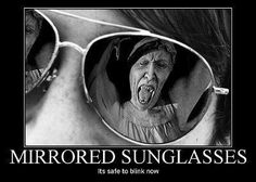 The only way to be safe around a weeping angel.  I now know what I'm spending my next paycheck on!