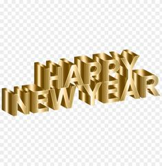 Happy New Year Download, Happy New Year Pictures, Photo L, Clipart Images, Image Collection, Clip Art, Gold, Free, Pictures