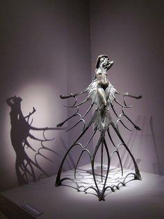 Lalique display