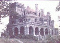 Castle in Georgia