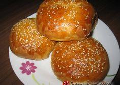 Μπουρεκάκια ή κουρού συνταγή από TSOFAGR - Cookpad