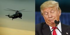 US Military Officials Just Blamed Trump For Disastrous Raid That Killed American Soldier