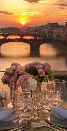 Emmy DE * Four Seasons Hotel Firenze, Italy