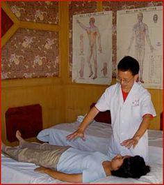 MEDICAL CHI GONG as practiced in China.  - #ChiGong #Qigong