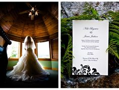 Rustic Maine Wedding at Sunday River {Casey Durgin Photography}