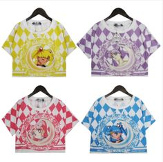 $19.88 ONLY!!!!!! Sailor Moon 20th years!!! Sailor Moon school uniform,Sailor Moon dresses,Sailor Moon skirt,Sailor Moon T-shirt,accessories,etc. http://himi.storenvy.com/