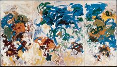 Approaching American Abstraction: The Fisher Collection at SFMOMA
