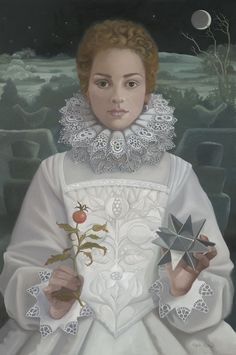 Lizzie Riches has exhibited at Blickling Hall in Norfolk the home of Anne Boleyn. Lizzie Riches is one of the Portal Painters run by Jess Wilder