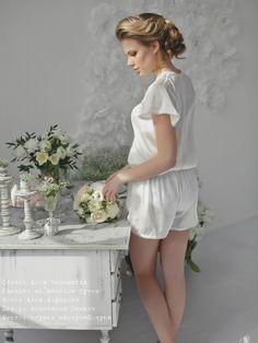 AVENIR boutique. Morning Bride.