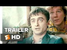 New Zealand International Film Festival 2016 - Daniel Radcliffe is the best, best friend corpse a man could ask for in the trailer for Swiss Army Man. All Movies, Series Movies, Great Movies, Film Movie, 2016 Movies, Hot Trailer, Free Trailer, Sitges, Paul Dano Movies