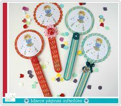 Marca páginas infantiles_regalo comunión http://baqui-mirincon.blogspot.com.es/2015/04/marcapaginas-comunion-scrap.html